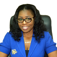 Hon. Patience Lawson Kollie