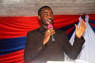 ''Access to Education, A Right for All Liberians'' Finance Minister cautioned Graduates of Action Faith Institute