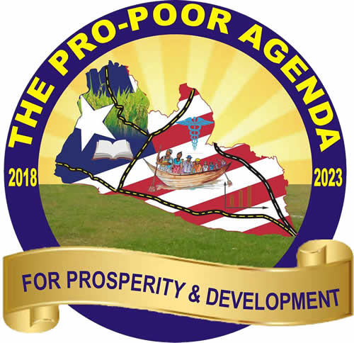 Pro-Poor Agenda for Prosperity & Development (PAPD) Acknowledgement from the Minister of Finance and Development Planning