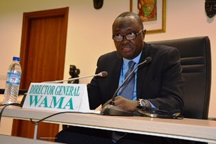 ECOWAS Economy Slowed Significantly in 2016 Says WAMA Boss!!!