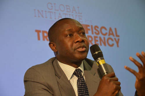 MoF Announces Measures To Fight EBOLA