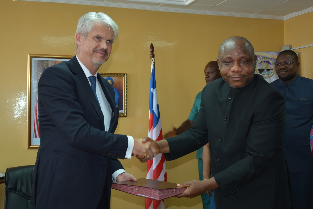 Director--for-Agency-for-France-Developmen-Hon.-Emmanuel-Debroise-and-Finance-and-Development-Planning-Minister-Hon.-Samuel-D.-Tweah-Jr