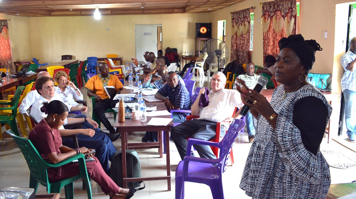 MFDP, Development Partners Hold SOPM Validation Workshop